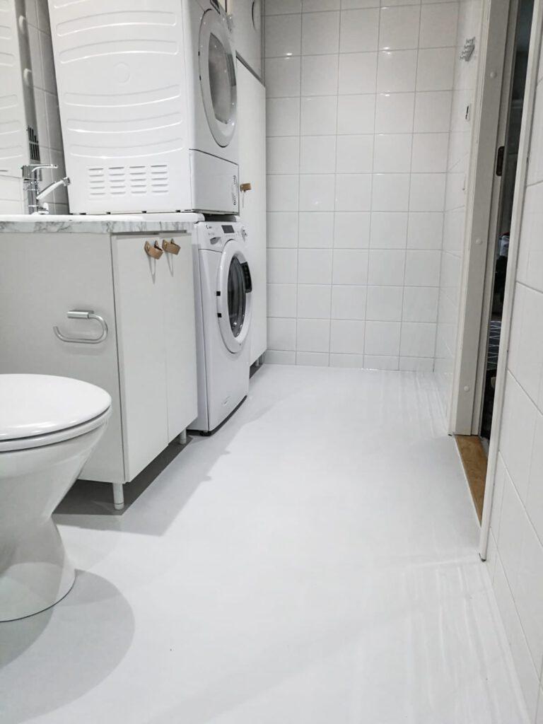 Hartsi kylpyhuone